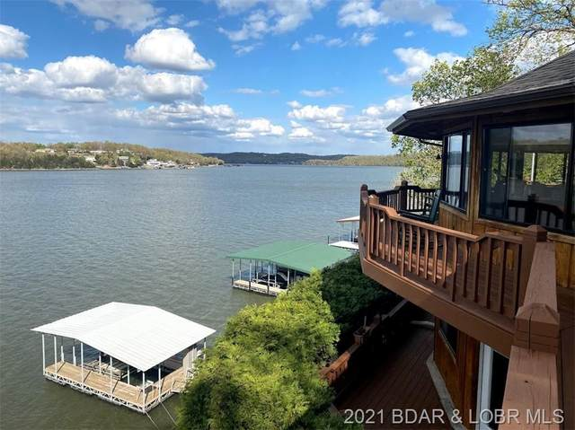 200 Cub Cove Point, Camdenton, MO 65020 (MLS #3534135) :: Coldwell Banker Lake Country