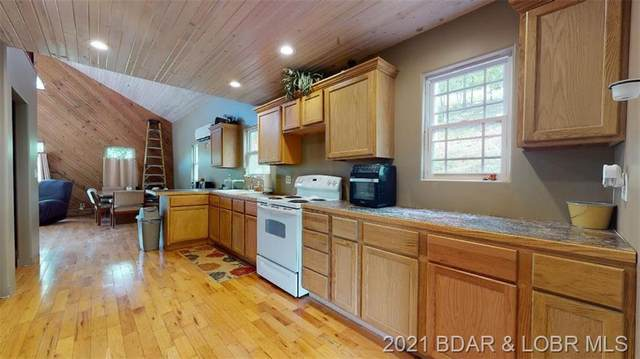 3032 Tinker Lane, Stover, MO 64078 (MLS #3534271) :: Columbia Real Estate