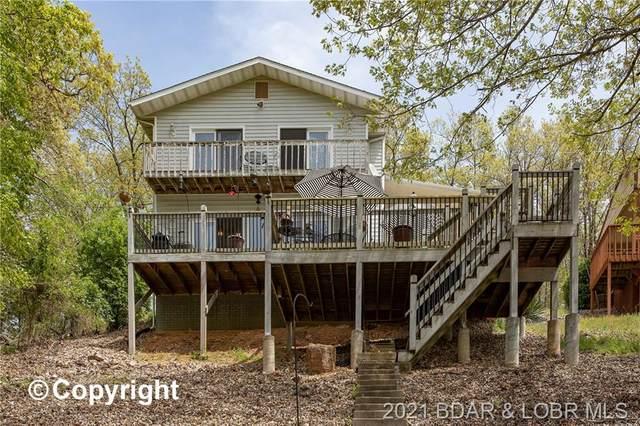 314 Shawnee Road, Sunrise Beach, MO 65079 (MLS #3534289) :: Coldwell Banker Lake Country