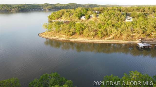 Lots 17 & 18B Admirals Point, Climax Springs, MO 65324 (MLS #3534307) :: Coldwell Banker Lake Country