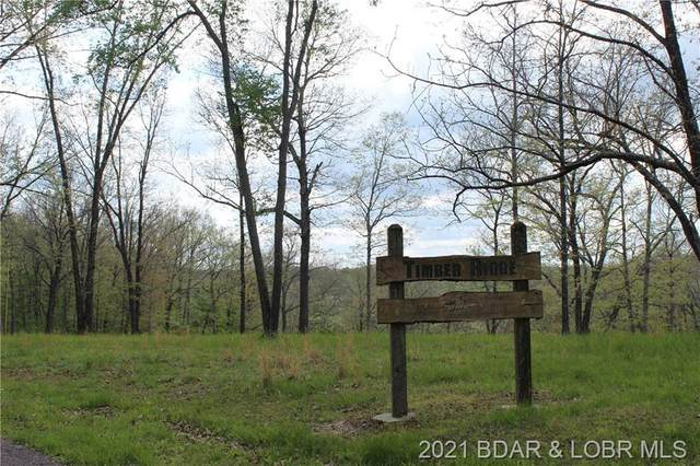 Lot 33 Paddle Rd., Versailles, MO 65084 (MLS #3535419) :: Coldwell Banker Lake Country