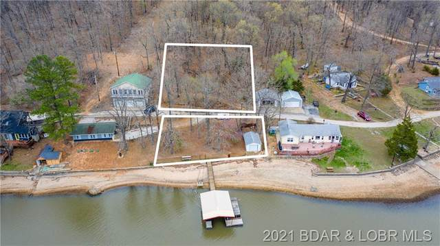 398 Staley Hollow Drive, Sunrise Beach, MO 65079 (MLS #3535523) :: Coldwell Banker Lake Country