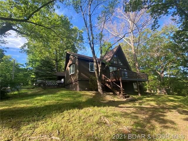 16 Wren Drive S, Lake Ozark, MO 65049 (MLS #3535552) :: Coldwell Banker Lake Country