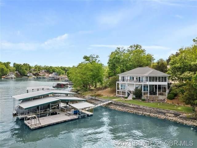 176 Circle Drive, Lake Ozark, MO 65049 (MLS #3535597) :: Century 21 Prestige