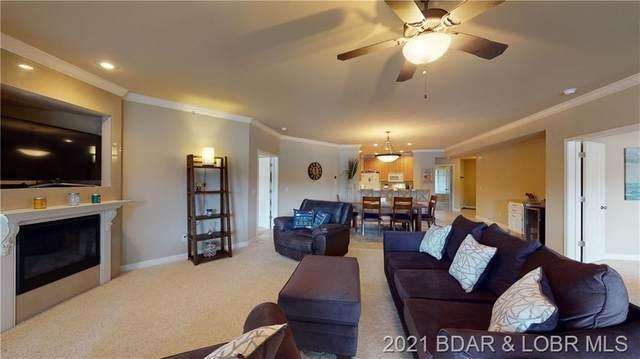 918 Tuscany Drive 1D, Camdenton, MO 65020 (MLS #3535754) :: Columbia Real Estate
