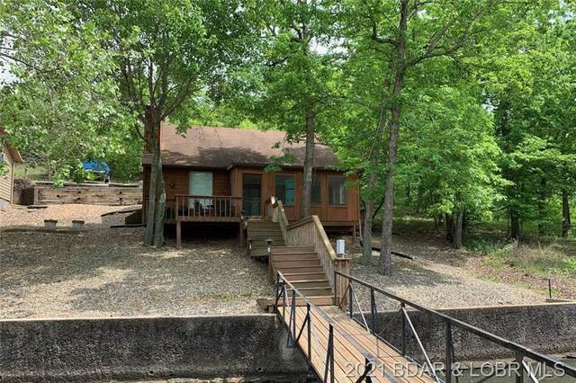 23 Casa Court, Roach, MO 65787 (MLS #3535829) :: Coldwell Banker Lake Country