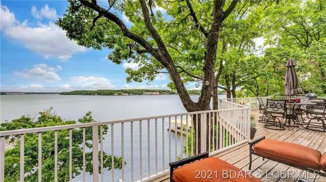 1207 Greenwood Circle, Osage Beach, MO 65065 (MLS #3535854) :: Coldwell Banker Lake Country
