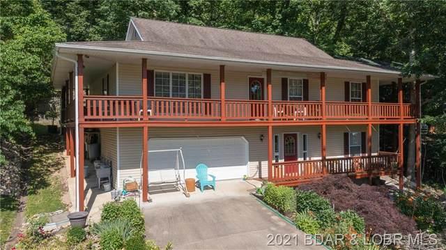 143 Meadow Dr Drive, Camdenton, MO 65020 (MLS #3535899) :: Columbia Real Estate