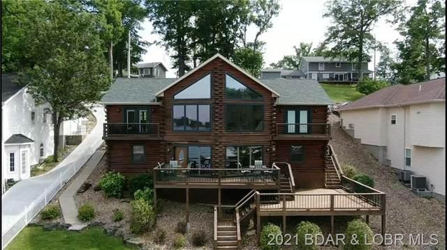 35 Flamingo Drive, Lake Ozark, MO 65049 (MLS #3535911) :: Coldwell Banker Lake Country