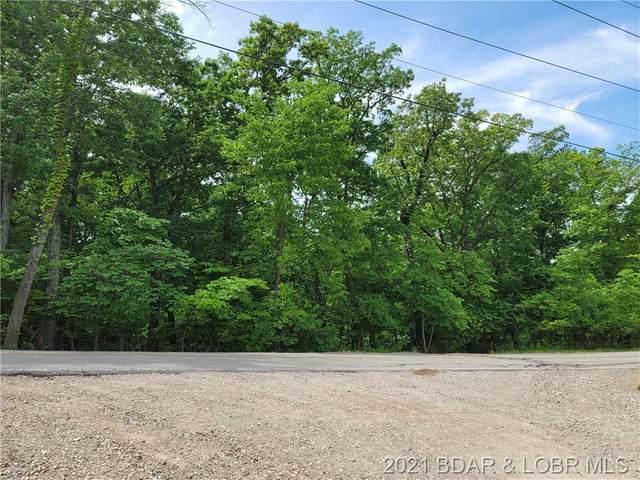 TBD Bruce Road, Lake Ozark, MO 65049 (MLS #3535954) :: Coldwell Banker Lake Country