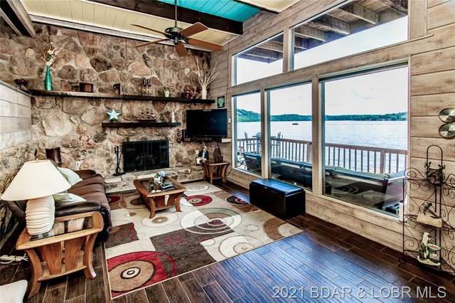 6500 St. Moritz Drive I-4, Osage Beach, MO 65065 (MLS #3536078) :: Coldwell Banker Lake Country