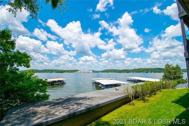 89 Woodcrest Drive 1A, Lake Ozark, MO 65049 (MLS #3536237) :: Coldwell Banker Lake Country