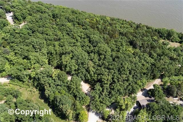 TBD Shady Ozarks Lane, Sunrise Beach, MO 65079 (MLS #3536265) :: Columbia Real Estate
