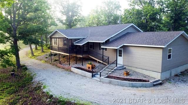26770 Hwy 5, Gravois Mills, MO 65037 (MLS #3536278) :: Columbia Real Estate