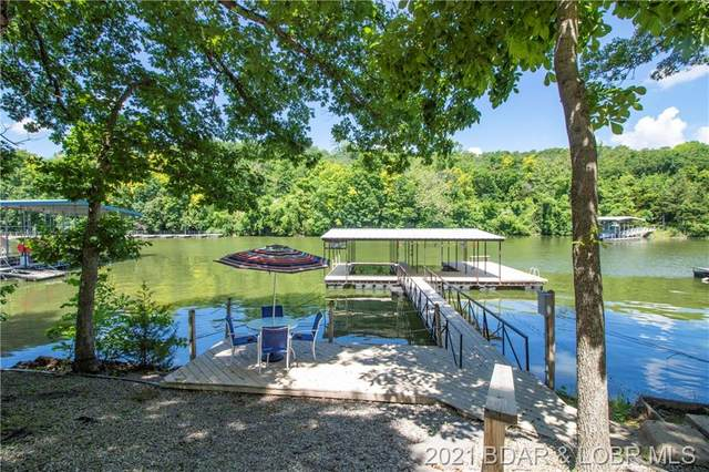 1734 La Bonita Lane, Osage Beach, MO 65065 (MLS #3536350) :: Coldwell Banker Lake Country
