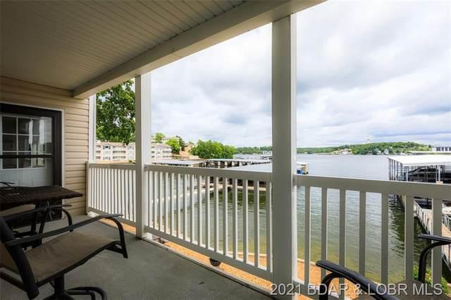 821 Winn Road 10G, Osage Beach, MO 65065 (MLS #3536365) :: Coldwell Banker Lake Country