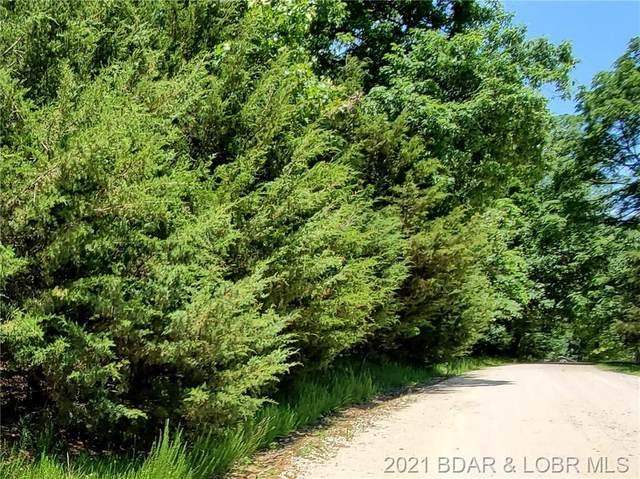 Glen Meadows Lane, Linn Creek, MO 65052 (MLS #3536409) :: Columbia Real Estate