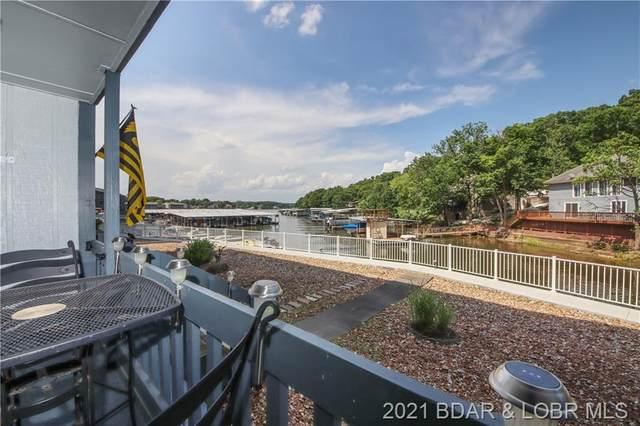 1442 Nichols Road H-104, Osage Beach, MO 65065 (MLS #3536443) :: Coldwell Banker Lake Country