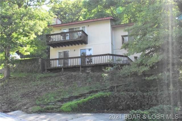 280 Spring Road, Lake Ozark, MO 65049 (MLS #3536469) :: Coldwell Banker Lake Country