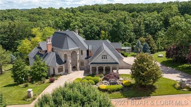 5767 Cobblestone Drive, Osage Beach, MO 65065 (MLS #3536499) :: Columbia Real Estate