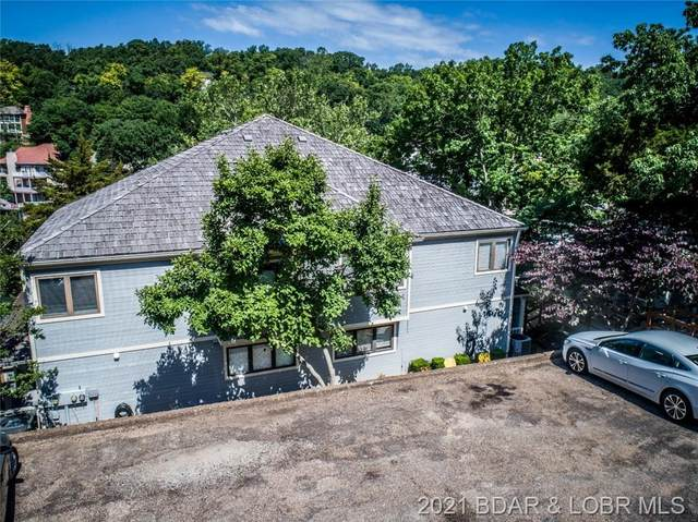 6620 Lake Pointe Drive #25, Osage Beach, MO 65065 (#3536527) :: Matt Smith Real Estate Group