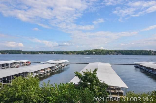 324 Palisades Drive W 1A, Lake Ozark, MO 65049 (MLS #3536553) :: Coldwell Banker Lake Country