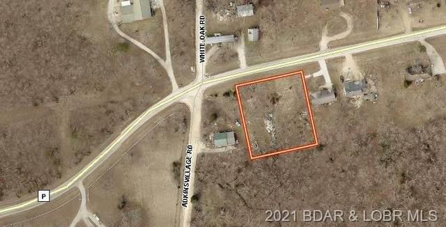 Lot 2 and 3 Stoney Oak Manor, Gravois Mills, MO 65037 (MLS #3536602) :: Columbia Real Estate