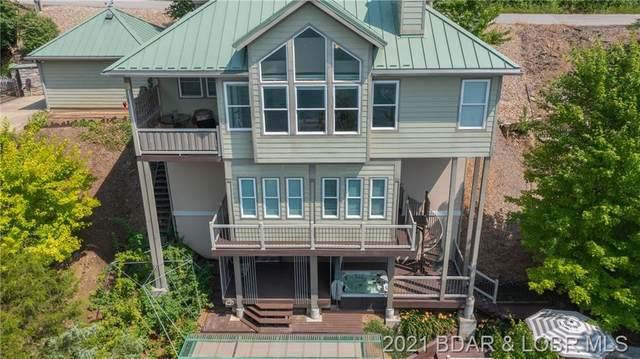 6 Bella Vista Lane, Camdenton, MO 65020 (MLS #3537764) :: Columbia Real Estate