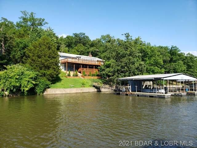 317 Conquistador Drive, Camdenton, MO 65020 (MLS #3537909) :: Coldwell Banker Lake Country