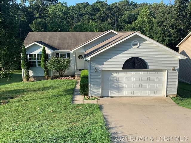 244 Evergreen Drive, Four Seasons, MO 65049 (MLS #3538121) :: Columbia Real Estate