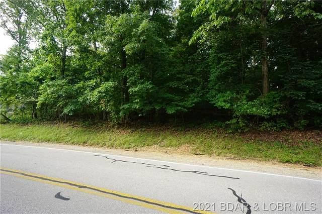 TBD Willow Ridge Road, Four Seasons, MO 65049 (MLS #3538196) :: Columbia Real Estate
