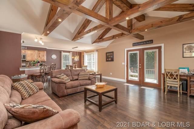 211 Charger Drive, Macks Creek, MO 65020 (MLS #3538322) :: Coldwell Banker Lake Country