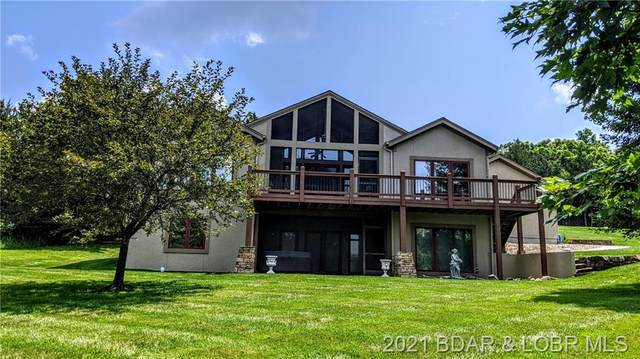 337 Country Ridge Drive, Camdenton, MO 65020 (MLS #3538330) :: Columbia Real Estate