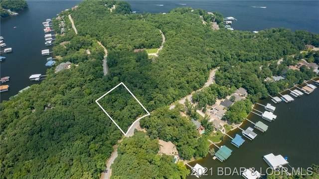 Lot 463 Grandview Drive, Porto Cima, MO 65079 (MLS #3538349) :: Columbia Real Estate