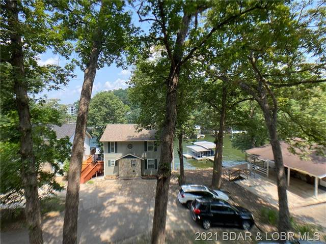 799 Dogwood Road, Lake Ozark, MO 65049 (MLS #3538352) :: Coldwell Banker Lake Country