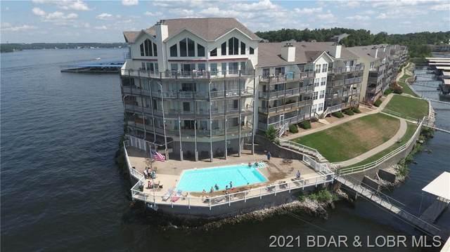 1481 Ledges Drive #331, Osage Beach, MO 65065 (MLS #3538474) :: Columbia Real Estate