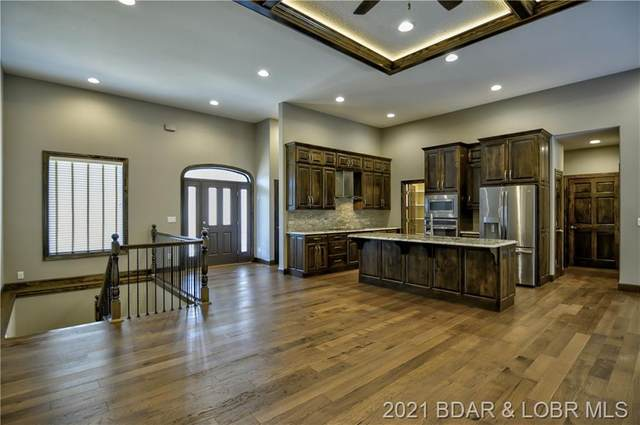 5745 Leawood Court, Osage Beach, MO 65065 (MLS #3538479) :: Columbia Real Estate