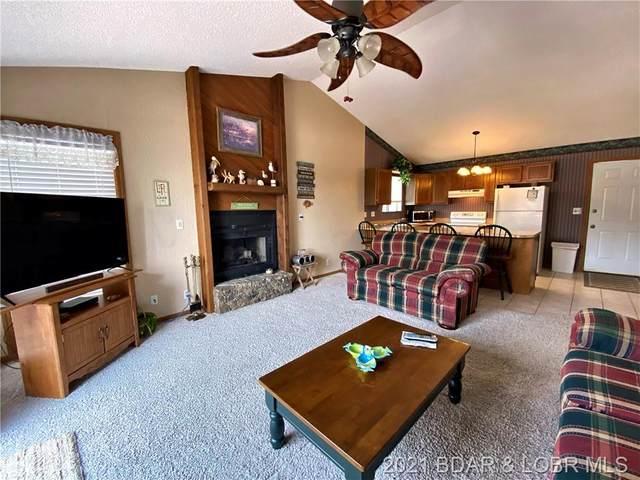 91 237 SWS Drive 91-4C, Lake Ozark, MO 65049 (MLS #3538537) :: Columbia Real Estate