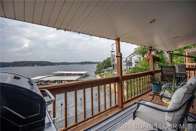 154-3A Tara Road #803, Lake Ozark, MO 65049 (MLS #3538574) :: Columbia Real Estate