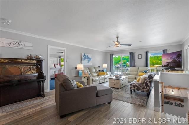 1368 Hickory Lane, Osage Beach, MO 65065 (MLS #3538631) :: Columbia Real Estate