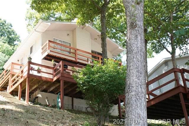 801 Lucy Road, Lake Ozark, MO 65049 (MLS #3538635) :: Columbia Real Estate