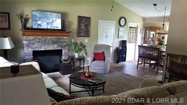 611 Bear Paw Road, Camdenton, MO 65020 (MLS #3538645) :: Columbia Real Estate
