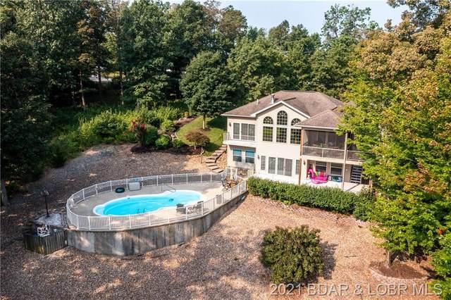 532 Duckhead Road, Lake Ozark, MO 65049 (MLS #3538654) :: Columbia Real Estate