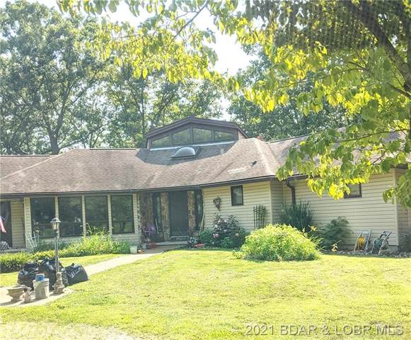 64 Dogwood Acres Road, Eldon, MO 65026 (MLS #3538695) :: Coldwell Banker Lake Country