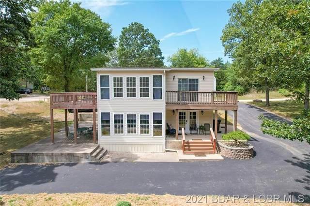 829 Wings Circle Drive, Sunrise Beach, MO 65079 (MLS #3538721) :: Columbia Real Estate