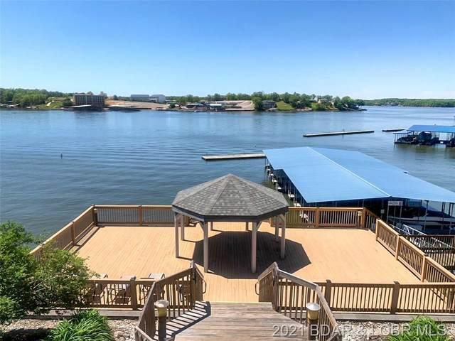 4897 Bridgepointe Drive #310, Osage Beach, MO 65065 (MLS #3538737) :: Columbia Real Estate