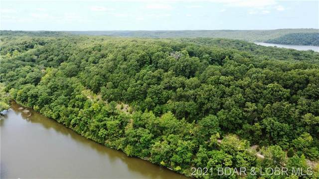 36 Ac Full Moon Dr, Edwards, MO 65324 (MLS #3538750) :: Coldwell Banker Lake Country