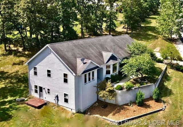 74 Guinevere Drive, Camdenton, MO 65020 (MLS #3538924) :: Columbia Real Estate