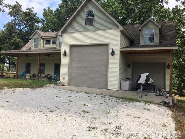 17 Stuckel Bend, Climax Springs, MO 65324 (MLS #3538944) :: Columbia Real Estate