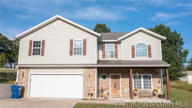 248 Edwards Drive, Camdenton, MO 65020 (MLS #3539025) :: Columbia Real Estate